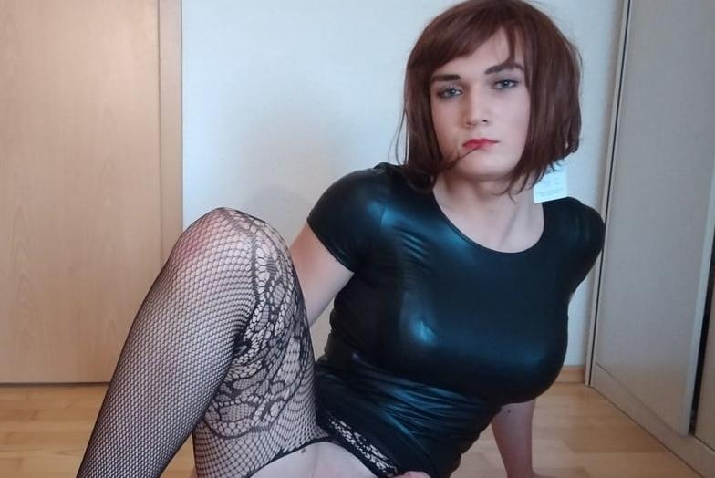 Путана транссексуалка